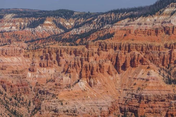 Cedar Breaks National Monument Utah-5