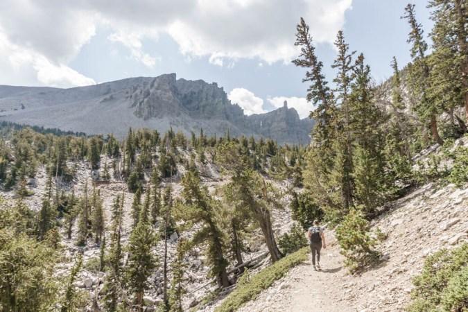 Great Basin National Park Nevada-1