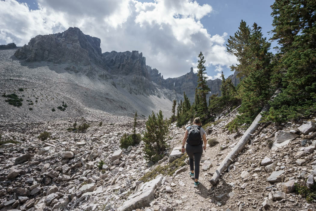 Great Basin National Park Nevada-6