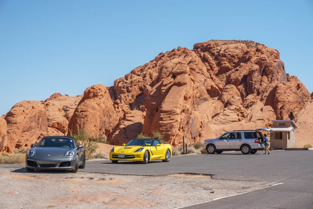 Valley Of Fire Photography Tour