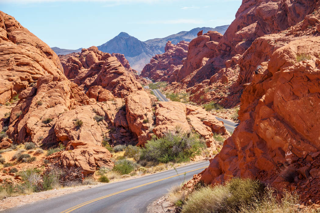 Valley of Fire Las Vegas Nevada-6