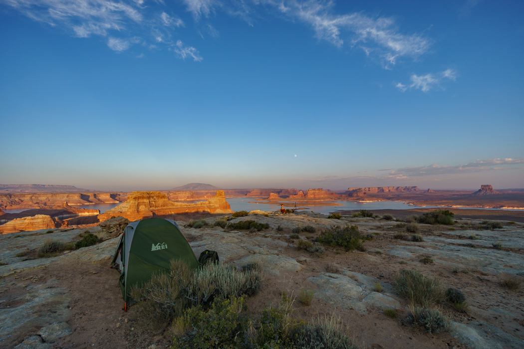 Alstrom Point Lake Powell-5