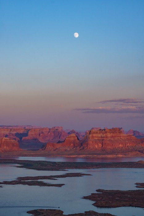 Alstrom Point Lake Powell-7