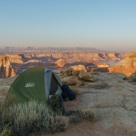 Camping Alstrom Point-1