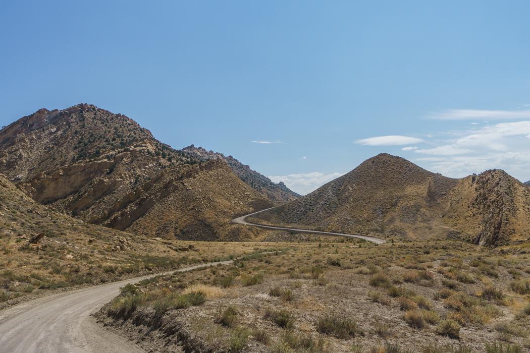 Cottonwood Road Utah-4
