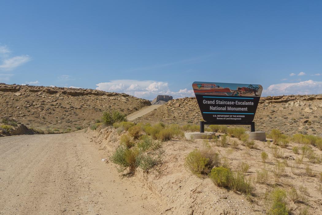 Cottonwood Road Utah-6