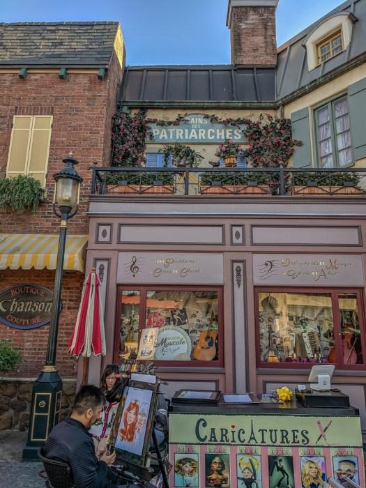 France Universal Studios Los Angeles-6-2