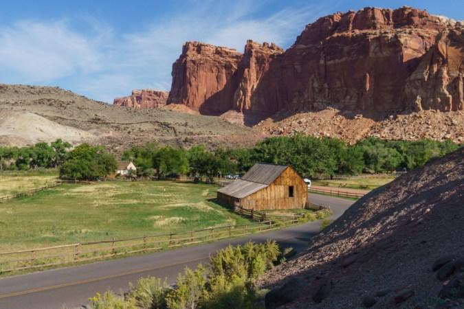 Capitol Reef Utah-4