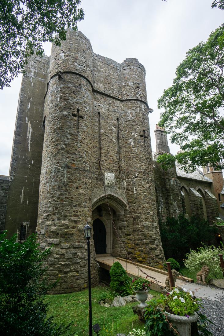 Hammond castle 15