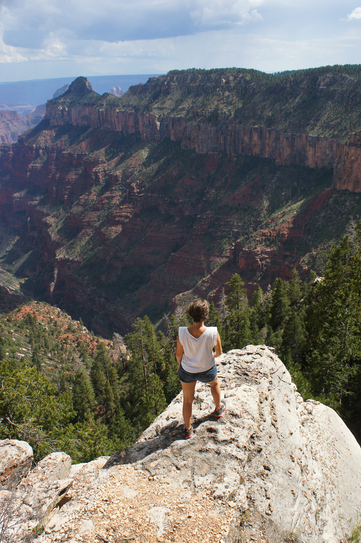 Mathilde grand canyon 1