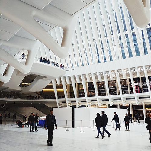 The oculus new york