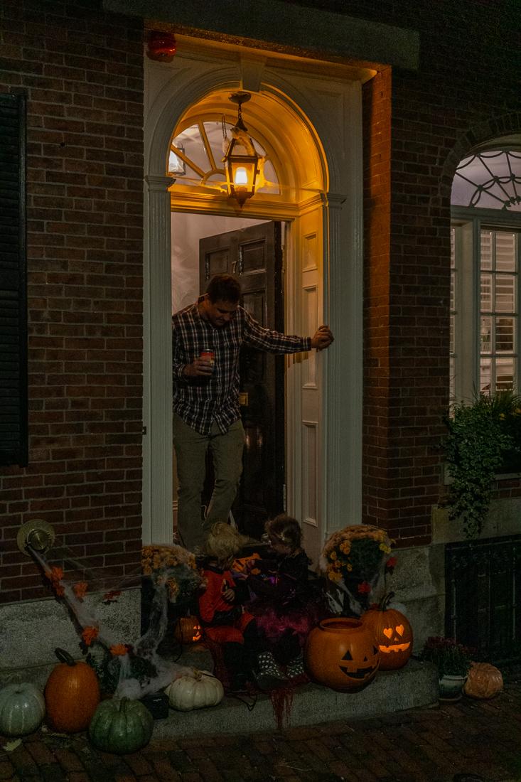 Boston halloween 2018 10