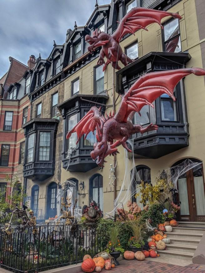 Boston halloween 2018 3