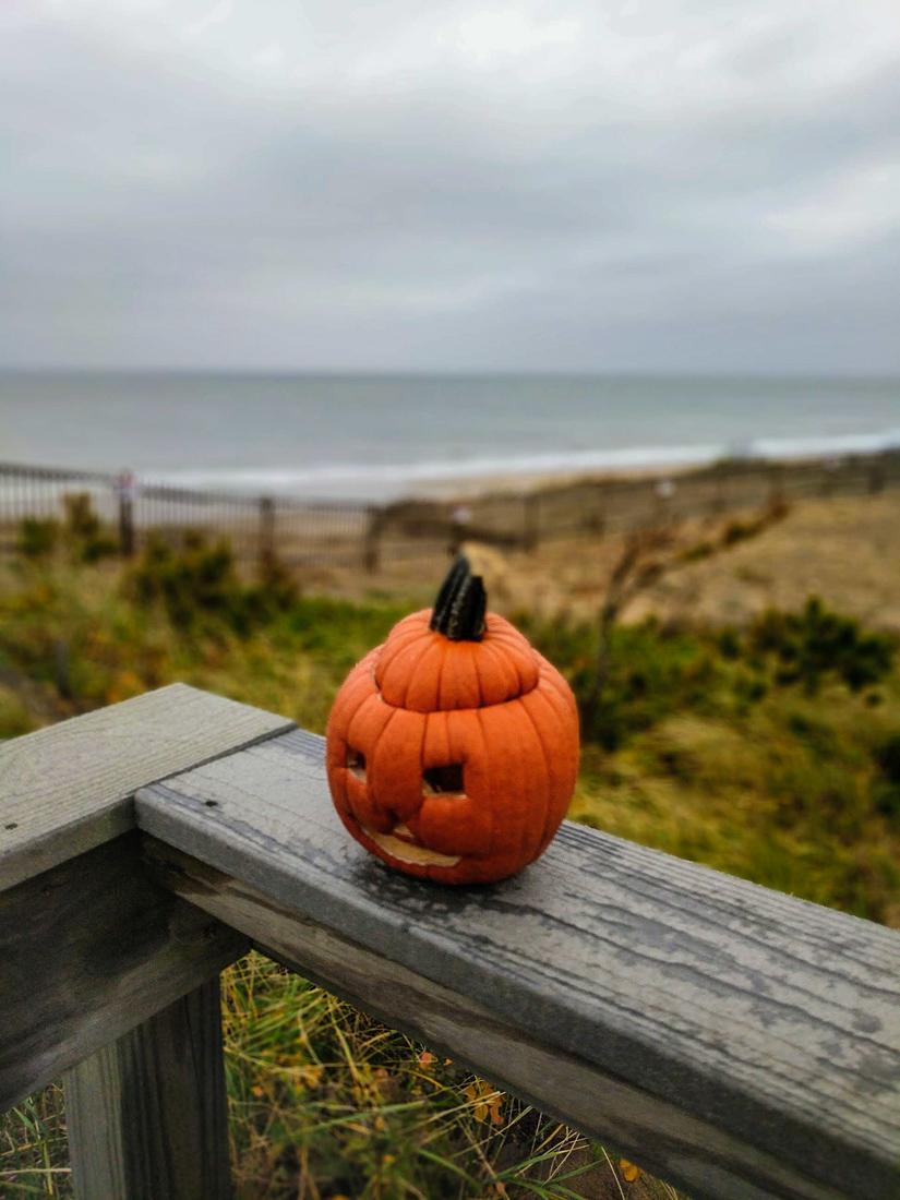 Cape Cod halloween 2018 5