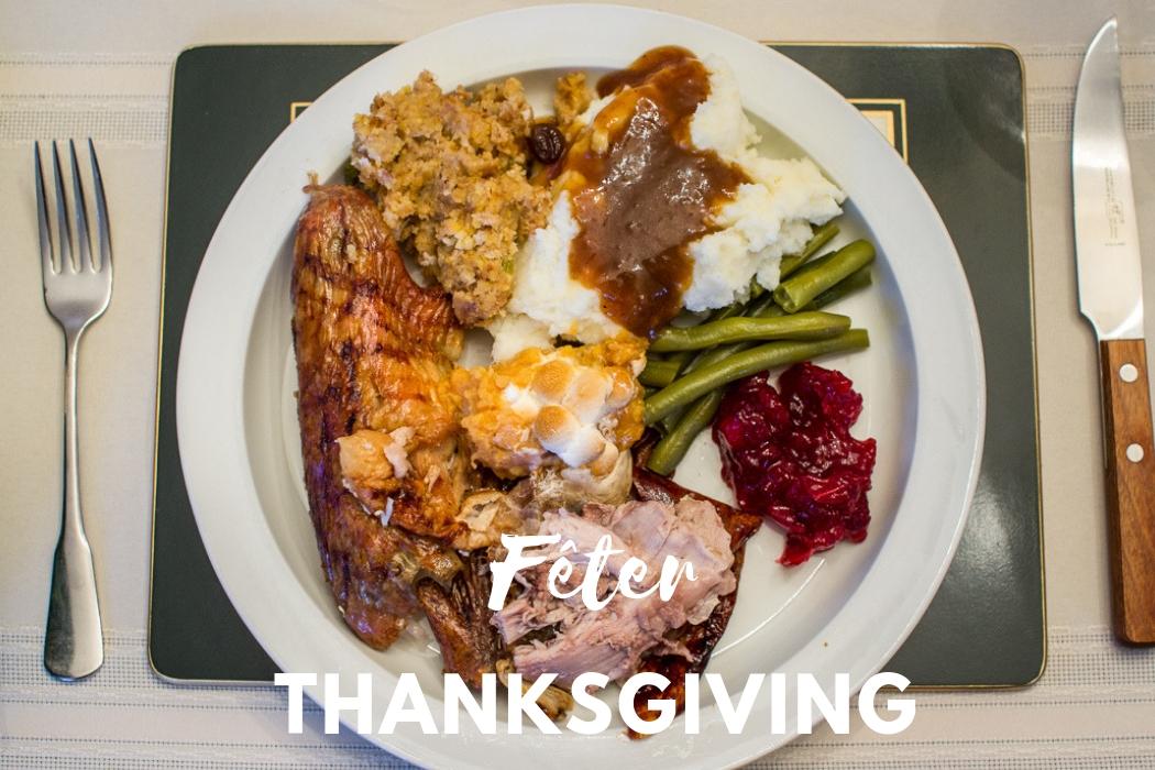 Feter thanksgiving