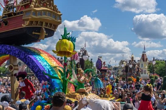 Disney magic kingdom floride 10