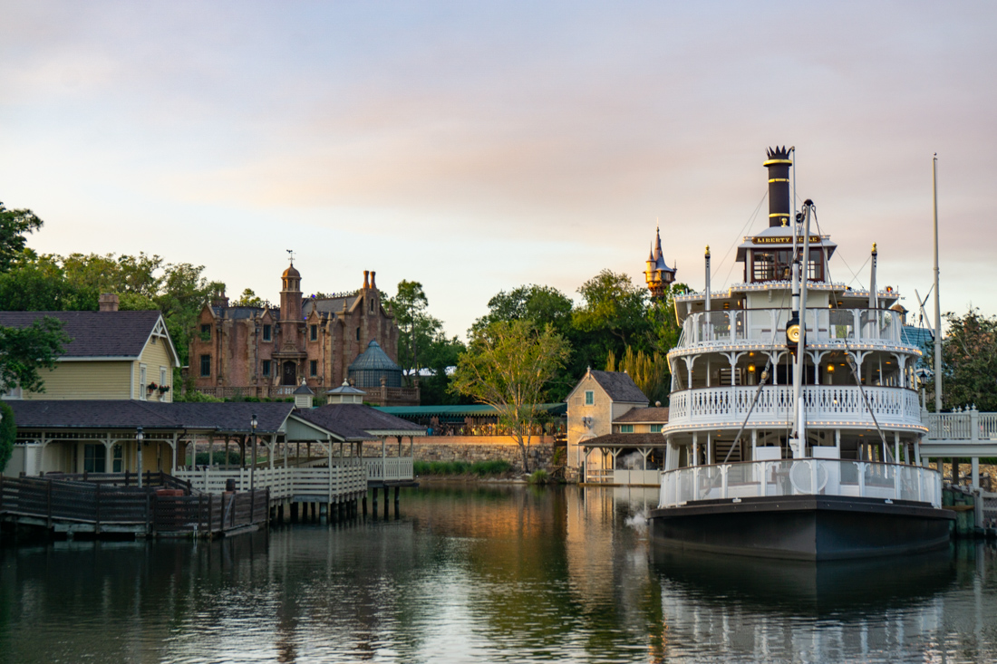 Disney magic kingdom floride 12