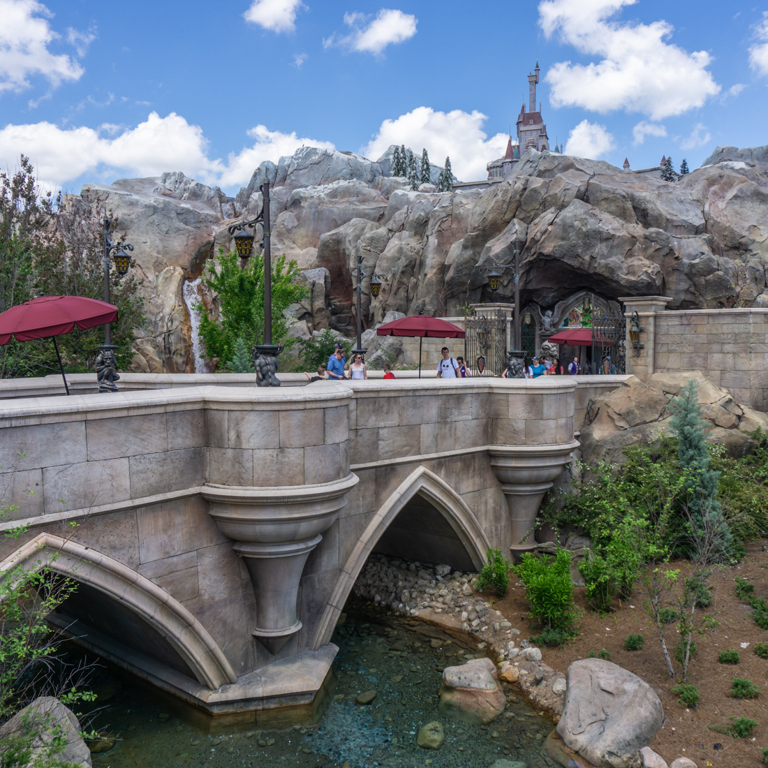 Disney magic kingdom floride 6