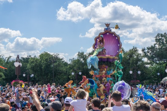 Disney magic kingdom floride 9