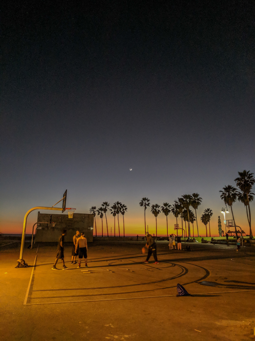 Venice beach bike tour 5