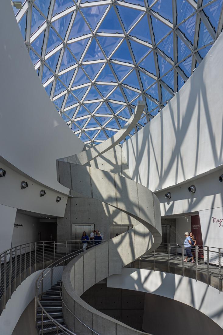 Dali museum florida 1