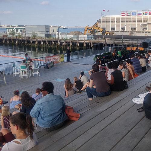 Harbor ica concert