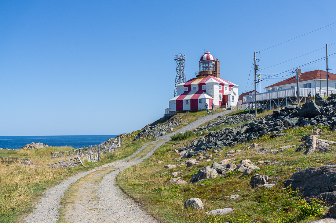 Bonavista lighthouse newfoundland terre neuve 1