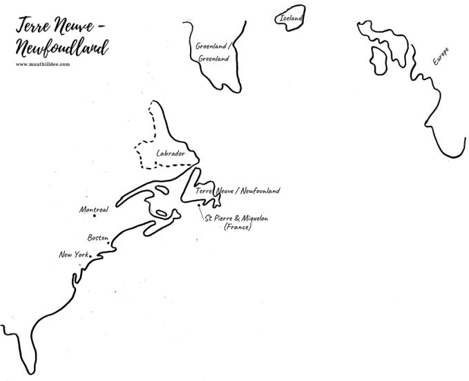Terre neuve newfounland 1