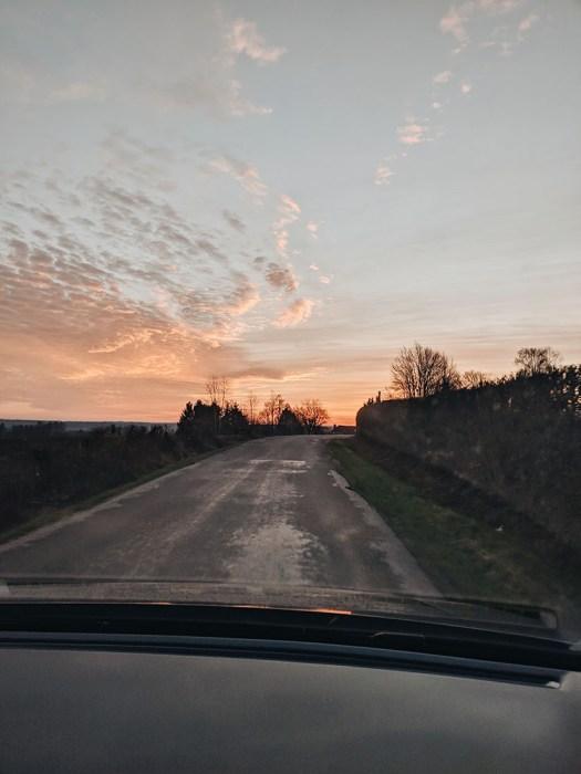 Les petites routes du nord
