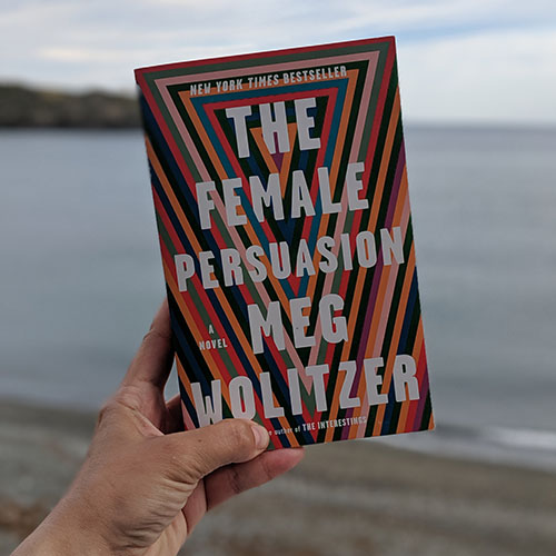 The female persuasion book 2019