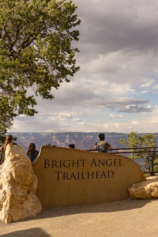La rive sud du grand canyon etats unis le blog de mathilde 9