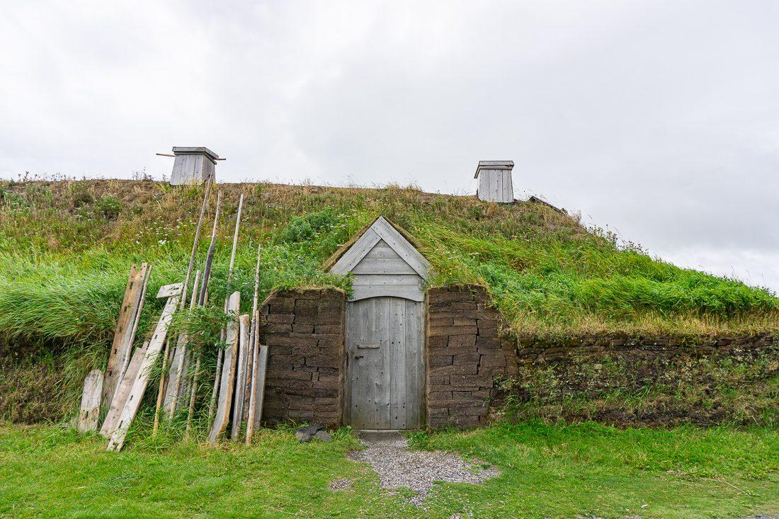 Viking l anse aux meadows terre neuve canada 1