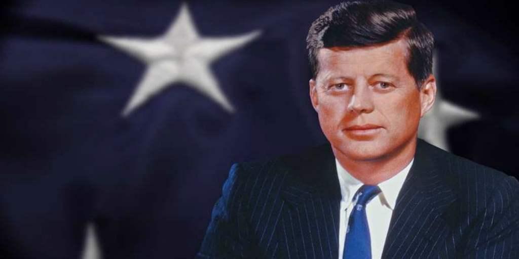 جون كينيدي في ذكراه الـ 57 على فترة إغتياله