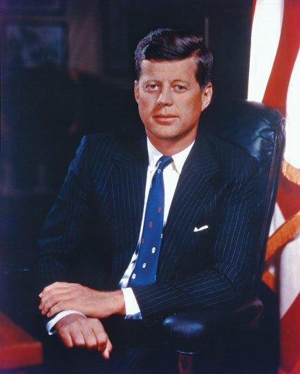 جون كينيدي