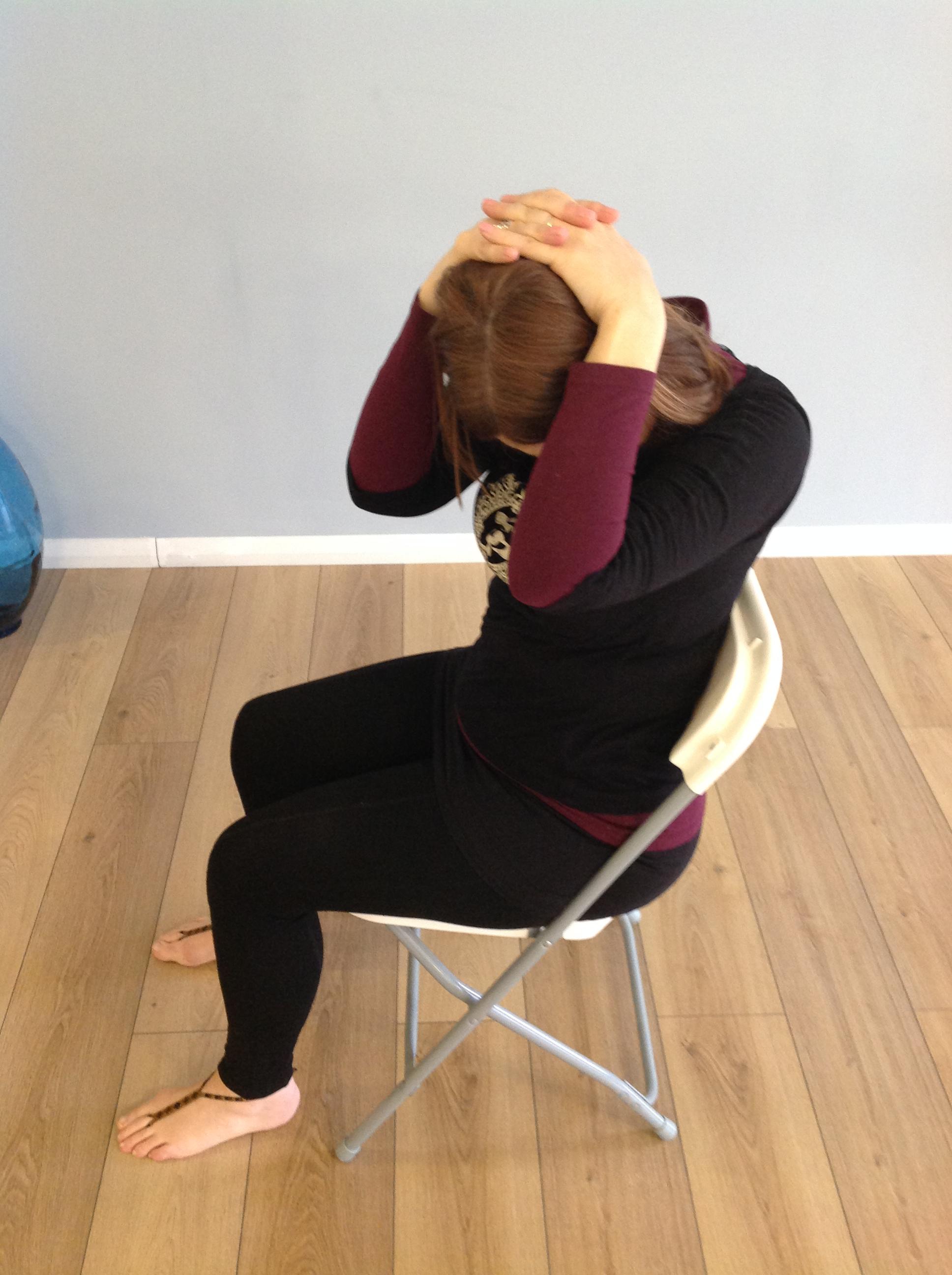 Yoga And Neck Pain Yoga Amp Somatics Classes One To Ones
