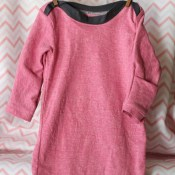 Baby Gowns from the Lullaby Line and a Giveaway
