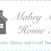 Mabey Manor: Family and Craft Rooms