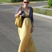 Maxi Dress Pattern Hack Tutorial