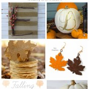 11 Fall Projects You'll Fall For