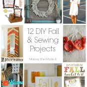 Fall DIY Features Post