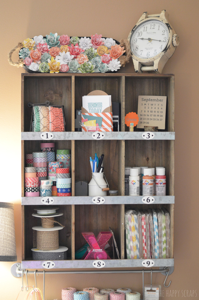 target-shelf