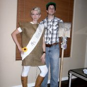 7 Fabulous Halloween Costume Ideas