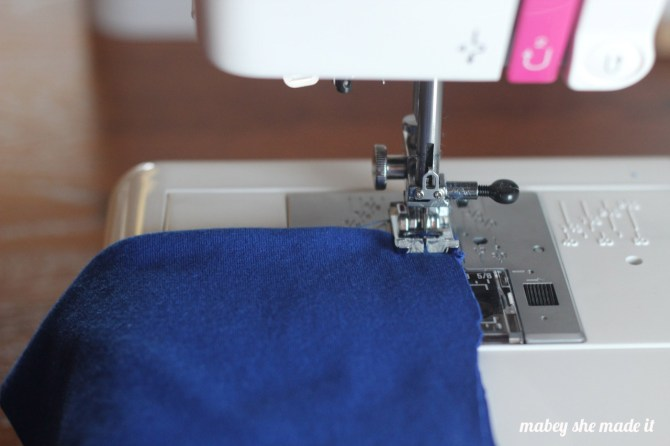 Recreating Kate Janome Review | Mabey She Made It | #sewingmachine