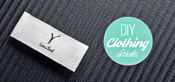 DIY Clothing Labels: What Are My Options?