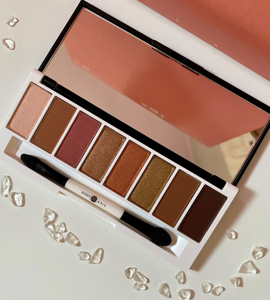 Palette Golden Hour Lily Lolo
