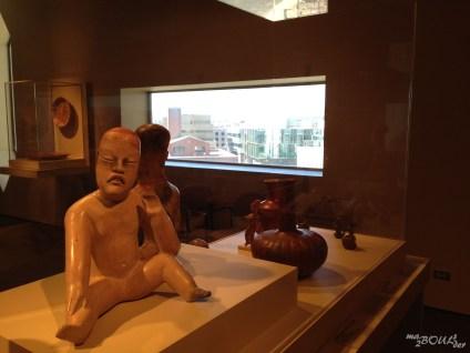 Sculpture méxicaine - 1000 av JC.
