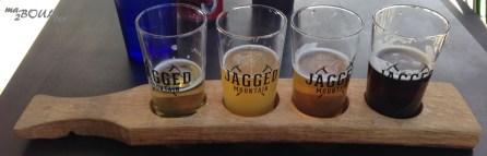 Au Colorado, tout fini toujours par une bière !
