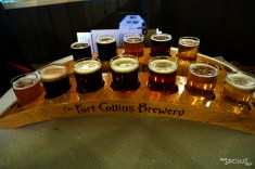 Welcome to the Fort Collins Brewery