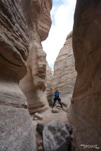 Dit Canyon. Pouët ! Pouët !