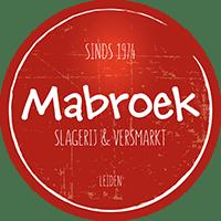 Slagerij Mabroek